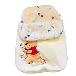 Disney's Baby's Winnie the Pooh Car Seat Cover